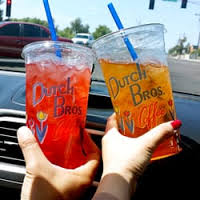 Coronado Students Are Jumping For Java Over The Opening of a New Dutch Bro's