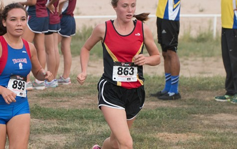 Cross Country Meet Today