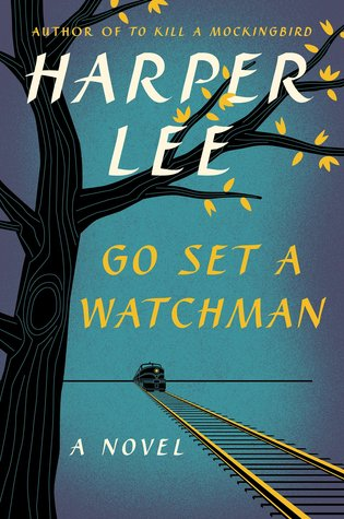 Book Review: Go Set a Watchman