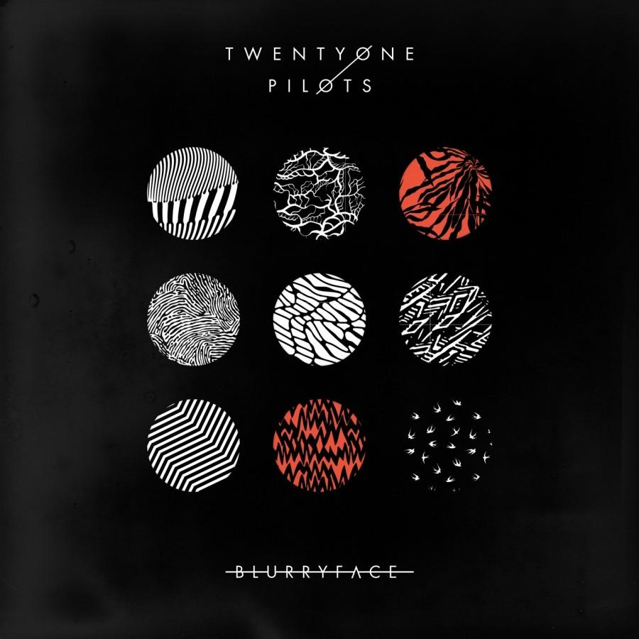 Album Review: Blurryface