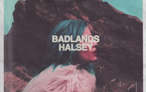 Album Review: Badlands