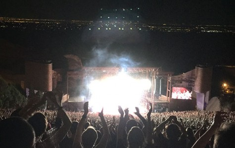 Twenty One Pilots: Blurryface Tour