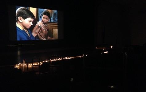 International Awareness Club Movie Night