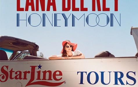Album Review: Honeymoon