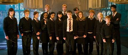 Harry Potter Returning to Theaters in IMAX for One Week Only