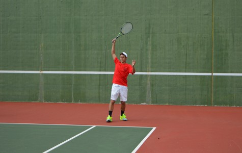 Live Tennis Updates from the State Championships