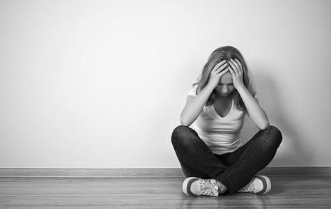 Teen Mental Illness