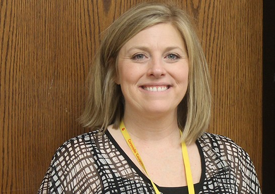 Ms. Ager: Focus on the Students