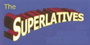 Upcoming Senior Superlatives