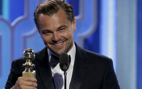 Golden Globe Wrap-Up