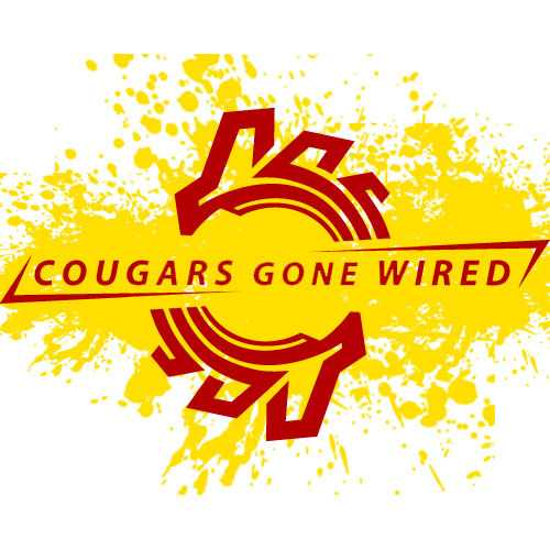 Cougars Gone Wired Robotics, Team 2996