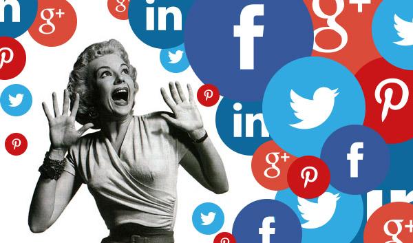 The Poison of Social-Media