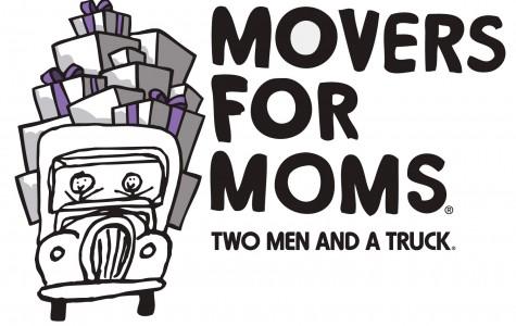 "Coronado Security Team Brings ""Movers for Moms"" to School"