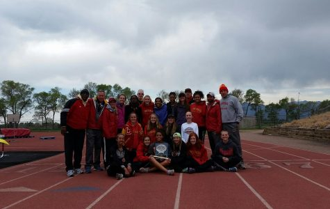 Lady Cougars are Metro League Champs