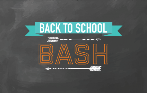 Back To School Bash Right Around the Corner