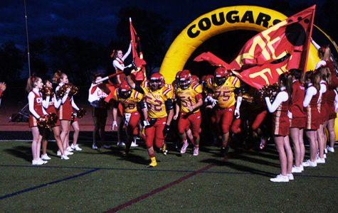 Coronado Football: The Homecoming Game
