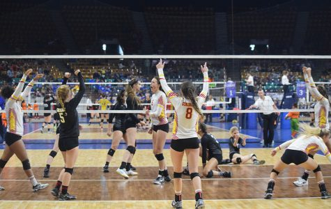 Coronado Volleyball Claims Ninth at State, Finishes Spectacular Season