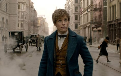 The Fantastic Beasts are Here!