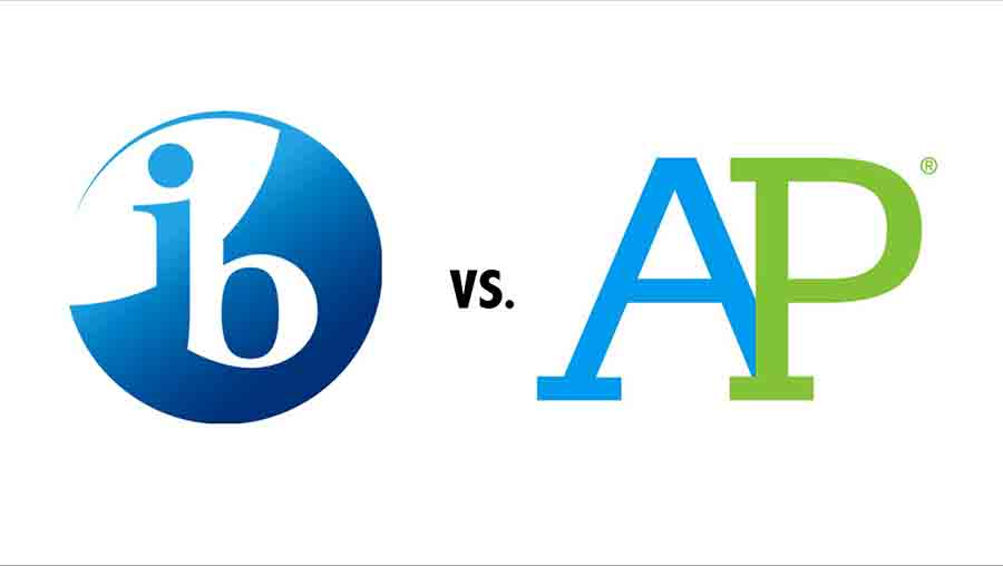 IB vs AP: The differences between two challenging programs.