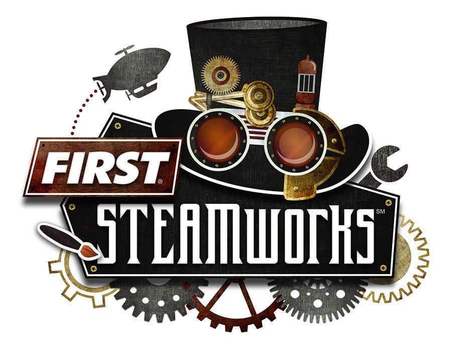 2017+FIRST+Steamworks+logo