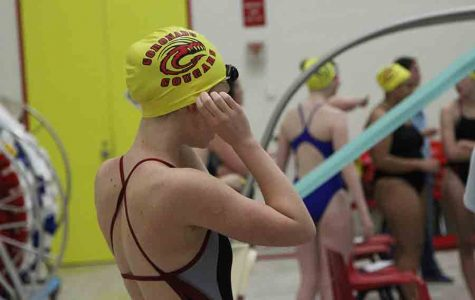 Mia Shaeffer: Athlete in the Spotlight
