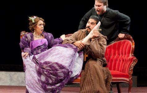 "Coronado Theater ""Springing"" Into Tartuffe"