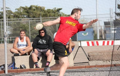 Cougars Sprint Straight to Second at the Pikes Peak Invitational