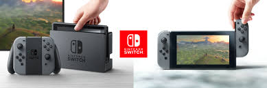 Nintendo's Switch to the Future