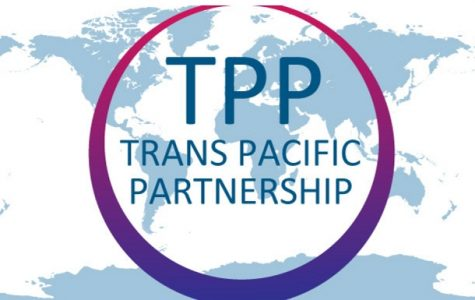 Donald Trump Kills the Trans Pacific Partnership
