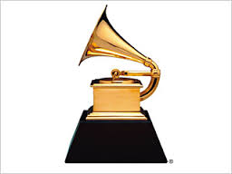 The Gold Gramophones Go Home With These Lucky Few