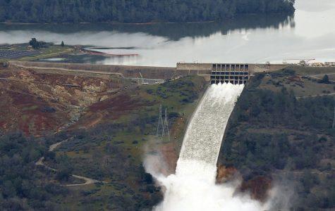 Danger at the Dam