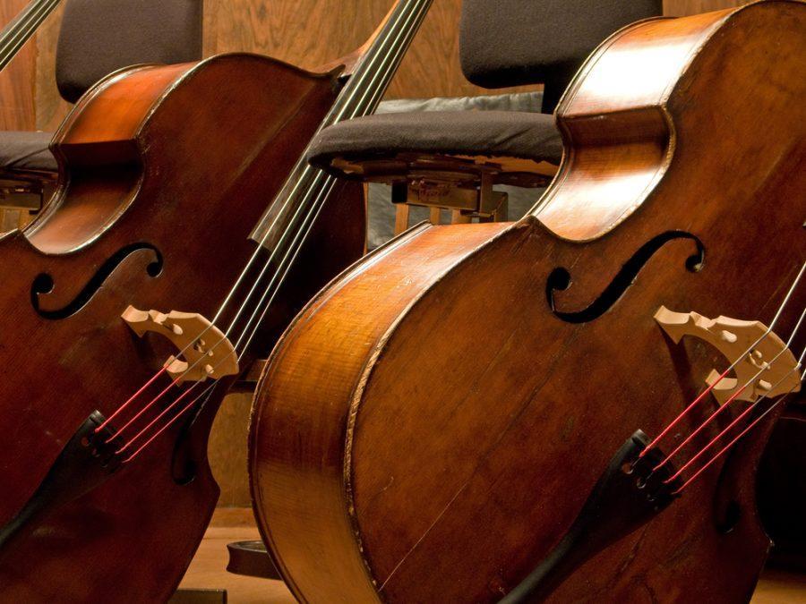 Symphonic Orchestra Concert