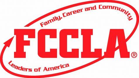 Coronado FCCLA Recieves Gold at State Competition!
