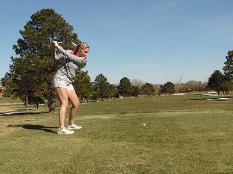 Girls Golf Sends Three to State