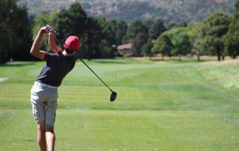 Golf Season Just Teed Off