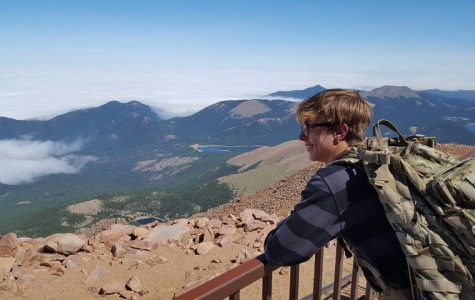 My Experiences Hiking Pikes Peak