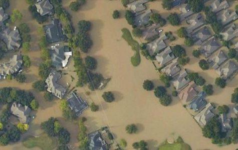 Campaña de Calcetines para Víctimas de Huracán Harvey
