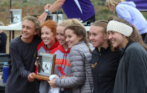 Cougs Claim First Place in Fall Foliage