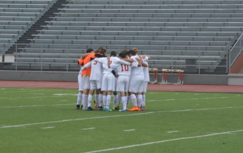 Kick It With Men's Soccer on 10/3