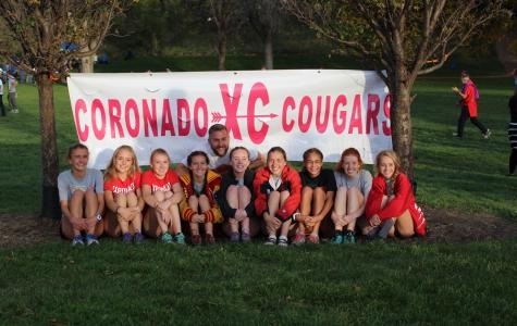 Runners Rock Regionals!