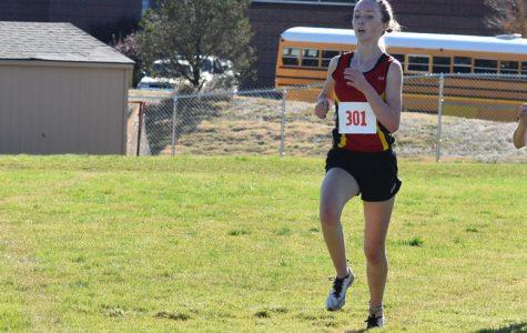 Atleta de la semana: vote ahora por Chloe