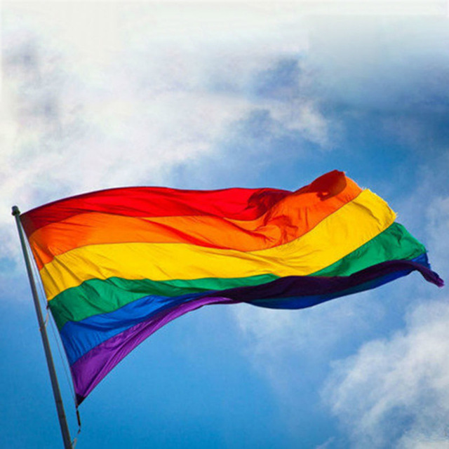 LGBTQA+ History Month: Looking Back Into The Past