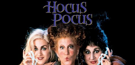 Something Wicked This Way Comes! Hocus Pocus Showing on Oct. 13th