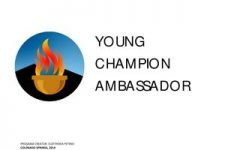 Are You Young? Are You a Champion? Win Amazing Travel Opportunities!