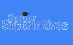 Class of 2019 Senior Superlatives