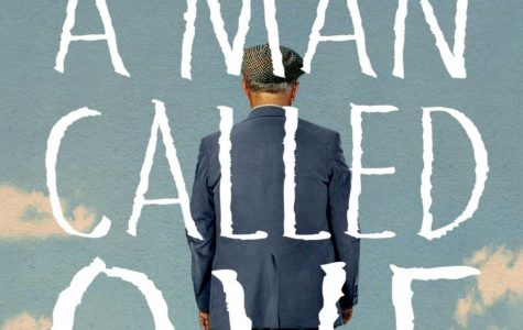 Book Review: A Man Called Ove by Fredrik Backman