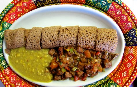 Food Review: Uchenna Ethiopian Restaurant