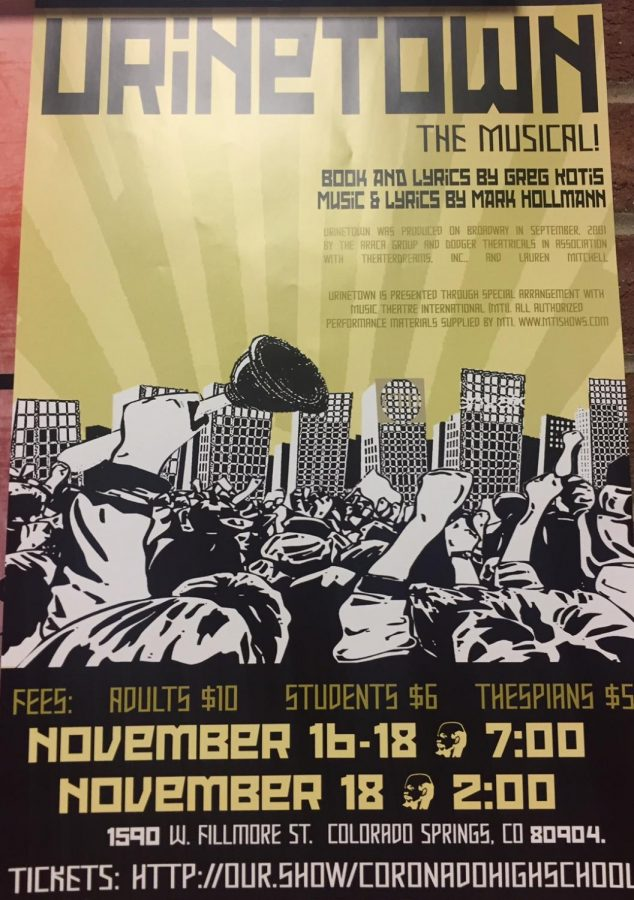 Musical Review: Urinetown