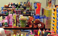 Pay it Forward's Annual Toy Drive Set to Commence on 11/27