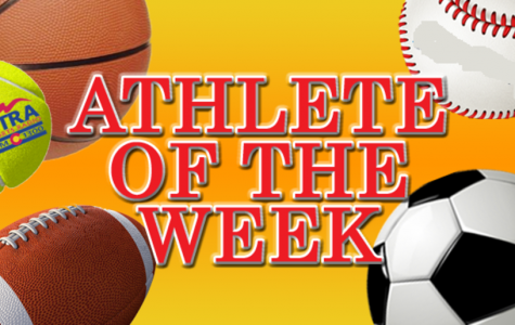 Ashton Rogers Nominated for XTRA Sports 1300 Athlete of the Week